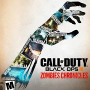К Call of Duty: Black Ops 3 выпустят комплект карт с зомби из старых игр