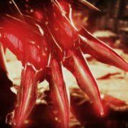 Дебютный трейлер Code Vein — «Жажда крови»