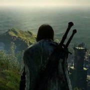 Красоты и просторы мира Middle-earth: Shadow of War