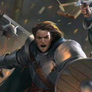 Российская студия Owlcat Games вместе с Крисом Авеллоном работает над RPG Pathfinder: Kingmaker