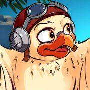 Трехмерный «платформер» Skylar & Plux: Adventure on Clover Island вернет вас в начало 2000-х