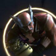 Открывающая сцена Tekken 7 — нелегкая судьба клана Мисима