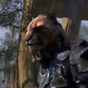 Видео The Elder Scrolls Online: Morrowind — «Новая глава в Вварденфелле»