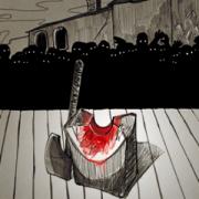 Авторы RPG о палаче The Executioner отвечают на вопросы RP: «Игра в любом случае увидит свет»