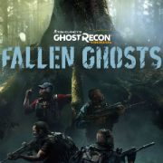 В Fallen Ghosts, втором DLC к Ghost Recon: Wildlands, Призракам поручат последнюю миссию в Боливии