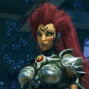 Запись геймплея Darksiders 3 под свист хлыста (+ новые скриншоты)