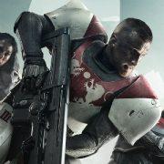 Destiny 2: геймплей и отличия от оригинала