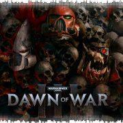 Рецензия на Warhammer 40,000: Dawn of War 3