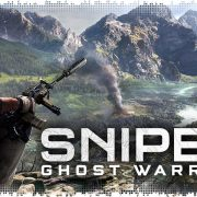 Рецензия на Sniper: Ghost Warrior 3