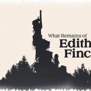 Рецензия на What Remains of Edith Finch