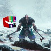 Запись прямой трансляции Riot Live: Expeditions: Viking
