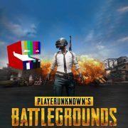 Запись прямой трансляции Riot Live:  PlayerUnknown's Battlegrounds