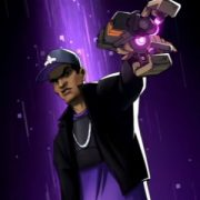 Пробежки по Сеулу будущего в геймплейном демо Agents of Mayhem, нового экшена от разработчиков Saints Row