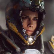 E3 2017: премьера геймплея Anthem, следующей игры BioWare