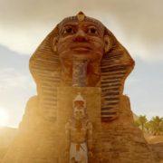 E3 2017: анонс Assassin's Creed: Origins — путешествие в античный Египет, к мумиям и пирамидам