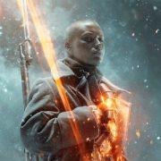 В Battlefield 1: In the Name of the Tsar игрокам предложат возглавить женский «Батальон смерти»