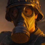 E3 2017: мультиплеерный ад Call of Duty: WWII