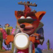 E3 2017: Крэш дурачится в новом видео Crash Bandicoot: N. Sane Trilogy