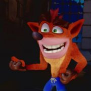 Крутись волчком и прыгай: релизный трейлер Crash Bandicoot: N. Sane Trilogy