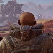 12 минут геймплея ELEX — исследование мира и драки с монстрами