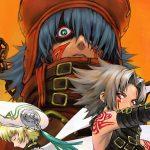 Bandai Namco выпустит на PC и PS4 «ремастеры» всех трех частей .hack//G.U., JRPG с PS2