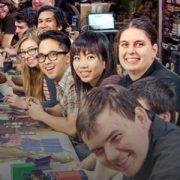 Wizards of the Coast приглашает новичков на Magic Open House по Magic: The Gathering