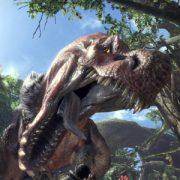 E3 2017: «охотничья» серия Monster Hunter больше не ограничена консолями Nintendo