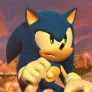 E3 2017: Соник старается быть серьезным в новом видео Sonic Forces