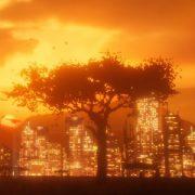 E3 2017: The Last Night — неоновые джунгли и посткиберпанк