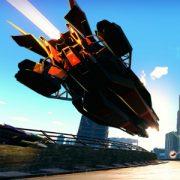 В Steam вышла Formula Fusion, футуристическая гонка в духе WipEout