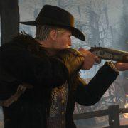 Охота на паука в геймплейном демо Hunt: Showdown от Crytek