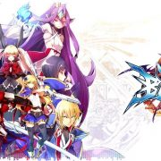 Рецензия на BlazBlue: Central Fiction