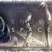 Рецензия на Endless Space 2
