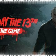 Рецензия на Friday the 13th: The Game