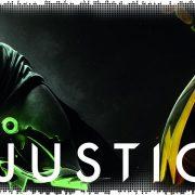 Рецензия на Injustice 2