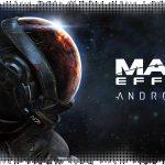 Рецензия на Mass Effect: Andromeda