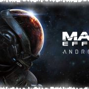 Рецензия на Mass Effect: Andromeda