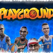 Рецензия на NBA Playgrounds