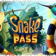 Рецензия на Snake Pass