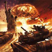 Читайте про ядерное оружие и Magic the Gathering на Nukes and Sorcery