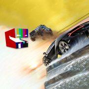 Запись прямой трансляции Riot Live: Forza Horizon 3