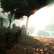 Aporia: Beyond the Valley — еще одна адвенчура о красивом мире, полном загадок и лишенном жизни