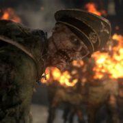 Call of Duty: WWII — премьера режима «Зомби Рейха»