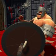 GORN, «симулятор гладиатора» в VR, появился в «раннем доступе» Steam