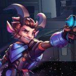 Icons: Combat Arena — еще один файтинг в духе Super Smash Bros. для PC