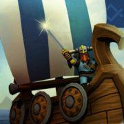 Викинги отбывают в поход — Iron Tides появилась в «раннем доступе» Steam