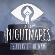 На PC и консолях вышел дебютный «эпизод» Little Nightmares: Secrets of the Maw