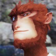 Sony занята игровой адаптацией китайского компьютерного мультфильма Monkey King: Hero Is Back