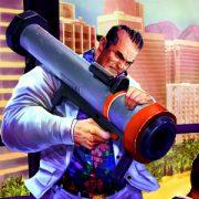 Дебютный трейлер Shakedown: Hawaii, гибрида классических GTA и Ikari Warriors
