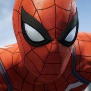 Видео Spider-Man — в гостях у Insomniac Games